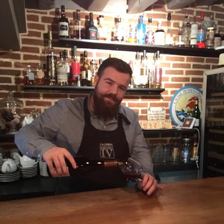 Yves Leblond reprise du bar à planches
