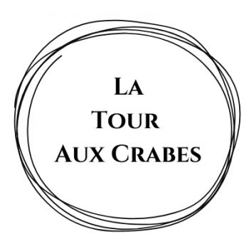 Logo - la tour aux crabes