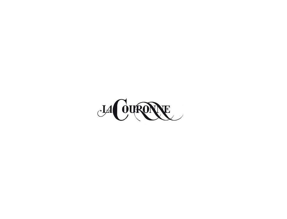 Logo La Couronne Rouen
